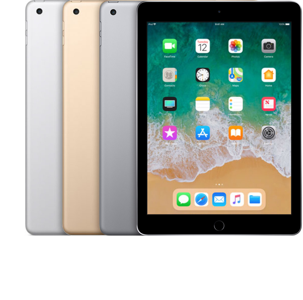 iPad (5.ª generación)
