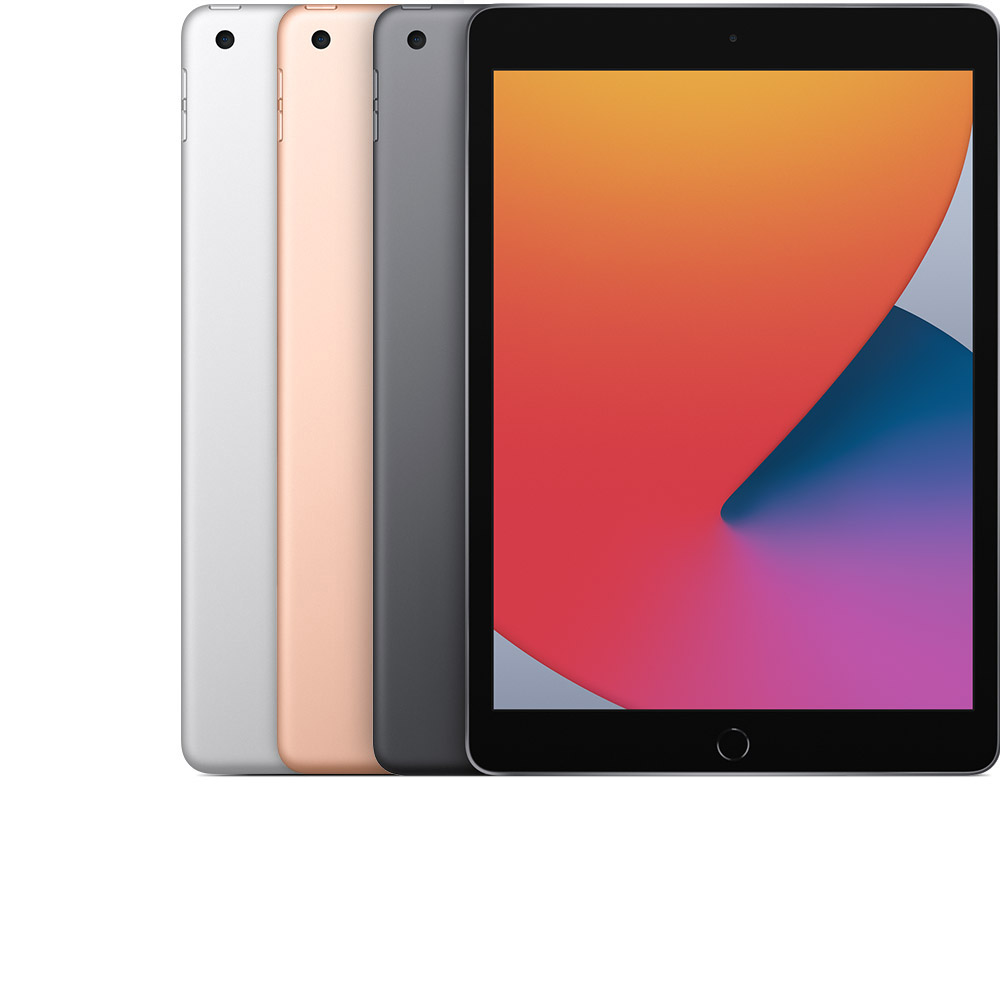 iPad (8.ª generación)