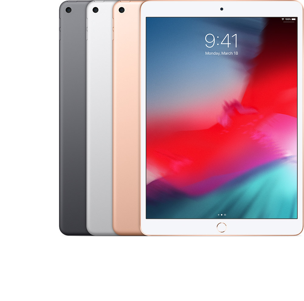 iPad Air (3.ª generación)