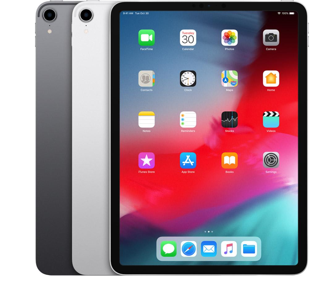 iPad Pro de 12,9 pulgadas (3.ª generación)