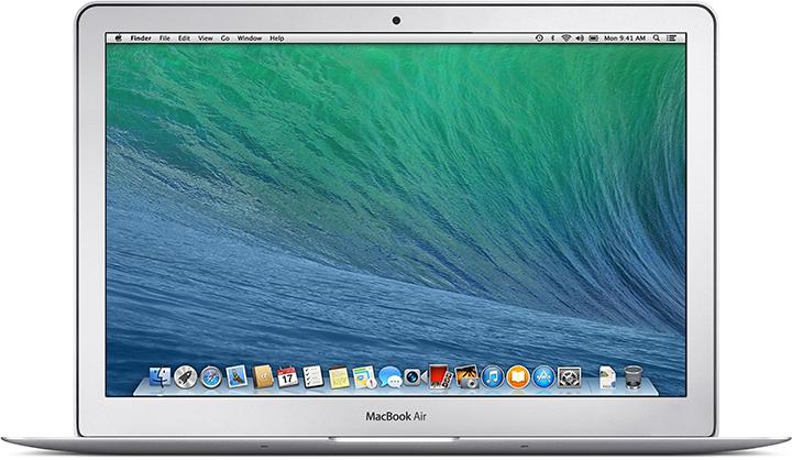 MacBook Air (13 pulgadas, principios de 2014)