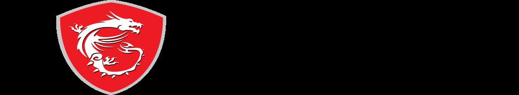Logo marca Msi