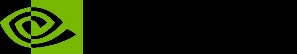 Logo marca Nvidia