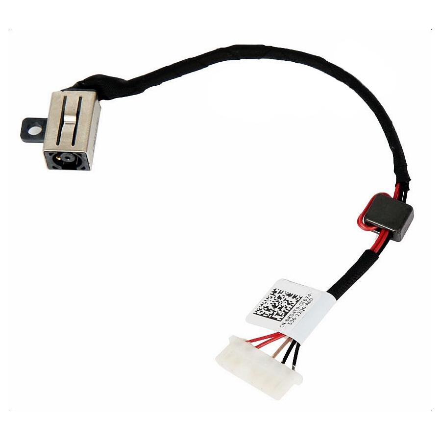 Conector Corriente DELL